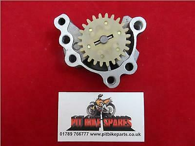 New Oil Pump For YX160 Pit Bike Engine Fits YX150 • 14.99£