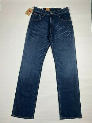 Lee Cooper Blue Jeans New With Tags Mens Perfect For Gift • 5.10£