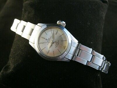 $ CDN850 • Buy 1962 Vintage Rolex Tudor Oyster Princess 7975 With Stainless Steel Bracelet