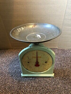 Vintage Salter Weighing Scales  • 20£