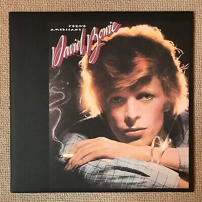 David Bowie - Young Americans - 180g Reissue • 8.99£