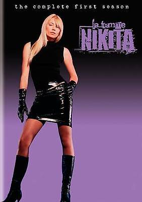 La Femme Nikita - The Complete First Season  • 72.35£