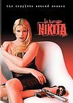 LA Femme Nikita-The Complete Second Season • 72.35£