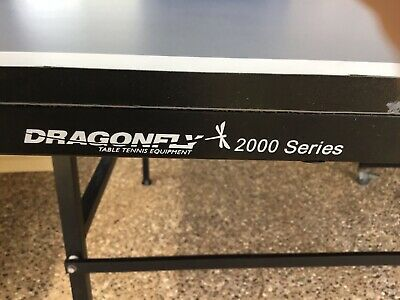 AU75 • Buy Table Tennis Table Used Bats Net And Balls
