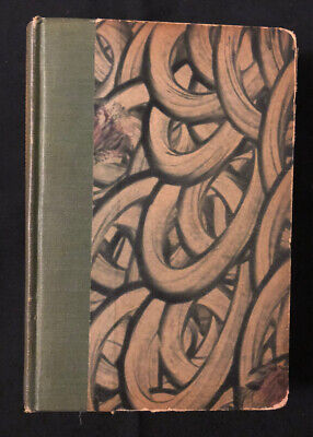 $22 • Buy How The Old Woman Got Home By M.P. Shiel-Vaunguard Press-1928