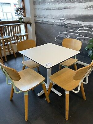 AU120 • Buy Wooden Dining Chairs X6