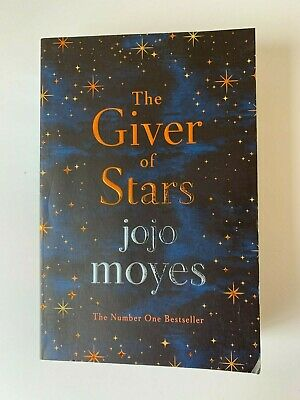 AU18.95 • Buy The Giver Of Stars By Jojo Moyes - Paperback 2019 Novel Book