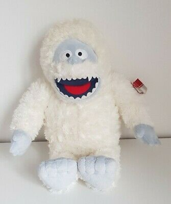 Build A Bear - BAB Bumble Abominable Snow Monster Yeti 17  Plush Soft Toy • 9.99£