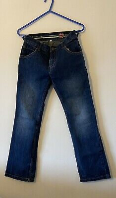 Boys Blue Zoo Jeans Size 9 Years  • 5.99£
