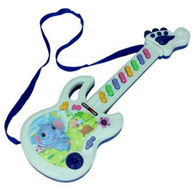 AU12.59 • Buy Baby Kids Children Guitar Keyboard Ukulele Educational Musical Instrument Toy AU