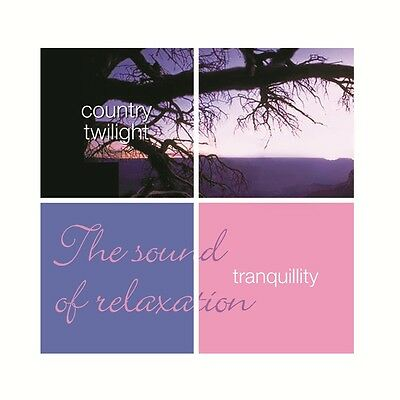 Leviathan - Tranquillity- Country Twilight CD • 1.29£