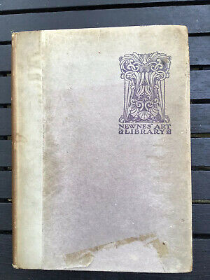 Newnes' Art Library By G.F.Watts • 2.95£