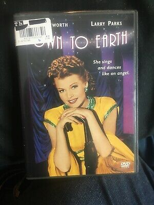 £7.08 • Buy Down To Earth (DVD, 2004)