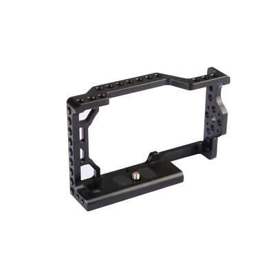 $ CDN32.43 • Buy CAMVATE Camera Form-Fitting Cage Stabilizer For Sony  A6500 4K Cameras