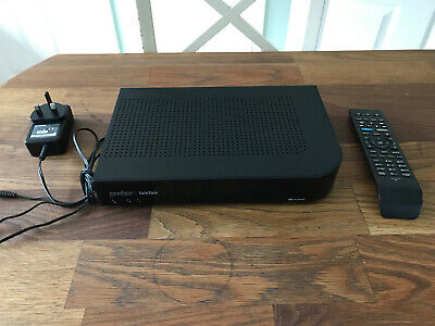 Youview Hdtv Recorder And Catch Up. Netflix Now-tv. • 34.99£