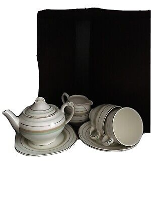 Vintage Wedgewood Tea For Two Set No. 547269 • 10£