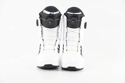 Adidas Mens Snowboarding Boots White Size UK8 RRP200 SK • 99£