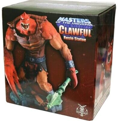 $99.99 • Buy Masters Of The Universe Classics Clawful