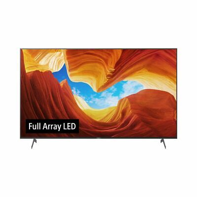 AU1149 • Buy Sony KD55X9000H (Seconds^) 55  KD-55X9000H Full Array LED 4K Android TV