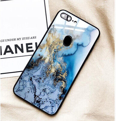 AU17.50 • Buy OPPO A53s A15 A9 2020 A91 A52 AX7 AX5s A73 A57  R11S R15 Pro Case Cover Marble