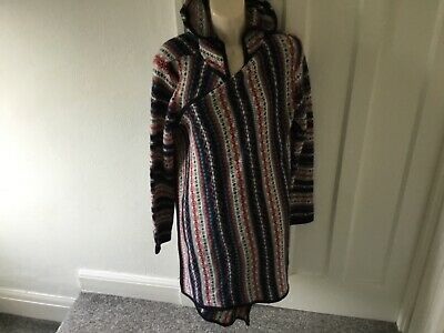 Women's Winter Hooded Cardigan Size 18. Falmer. Great Condition • 8.50£