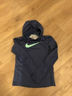 Nike Pro Girls Training Top L Age 12-13  • 1.10£