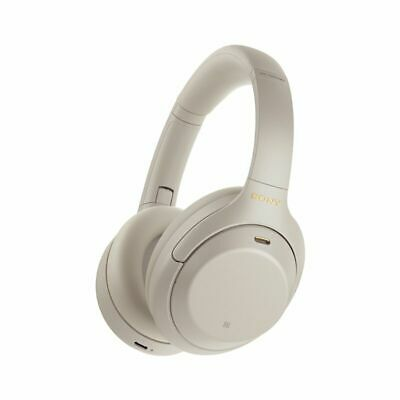 AU279 • Buy Sony WH1000XM4S (Seconds^) WH-1000XM4 Wireless Noise Cancelling Headphones (Slv)