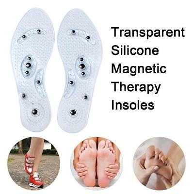$ CDN9.76 • Buy MindInSole Acupressure Magnetic Massage Foot Therapy Reflexology Pain Relief HOT