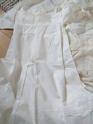 Vintage Christening Gowns • 12£