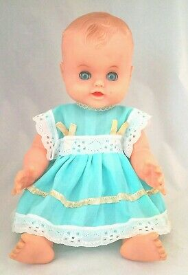 Vintage Lovely RODDY Doll, With Dress & Knickers Collectable 14  Tall Rare Doll • 19.99£