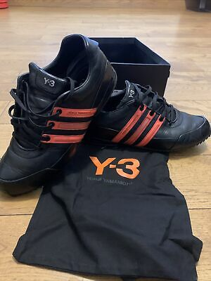Y3 Trainers Size 7 • 10.60£