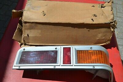 AU190 • Buy Rare Nos Genuine Holden Ta Torana R/h Taillight Assembly