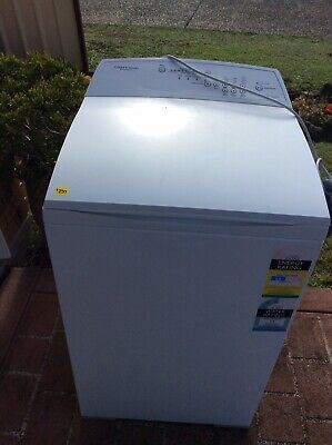 AU50 • Buy Fisher Paykel MW513 Washing Machine