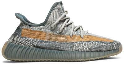 $ CDN324.39 • Buy Adidas Yeezy Boost 350 V2 Israfil FZ5421 | 100% Authentic
