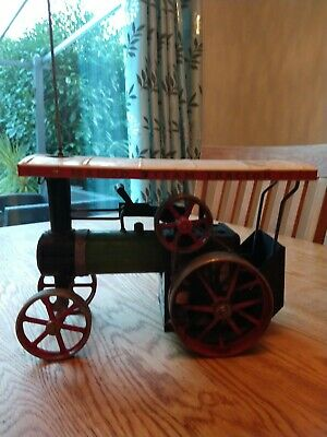 Mamod Steam Engine Te1a • 40£