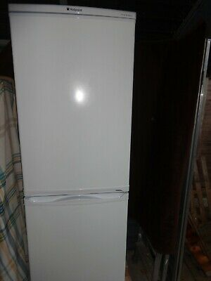 Hotpoint First Edition Fridge Freezer • 100£