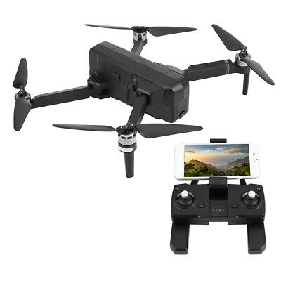 AU265.49 • Buy 2.4G SJRC F11 Foldable Drone Remote Control RC Quadcopter GPS 1080P 5G