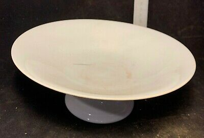 WW2 German Airforce Luftwaffe Porcelain Officers Cake Stand - 1943 • 35£
