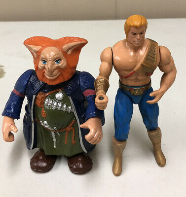$30 • Buy Gwildor And New Adventures He Man MOTU Masters Of The Universe Lot