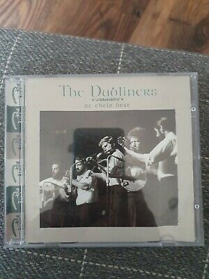 Music Cds ,the Dubliners ,at There Best • 0.99£