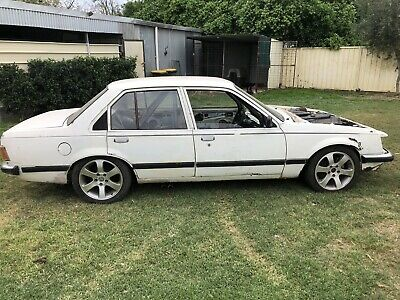 AU2000 • Buy Holden VH Commodore Barra Swapped