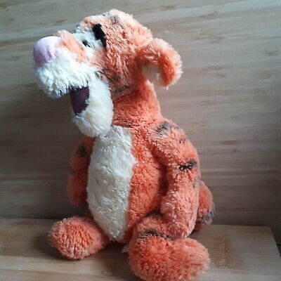 Official Disney Store Tigger Soft Toy / Winnie The Pooh / 13 Inches • 12£