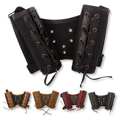 £35.99 • Buy Double Sword Holder / Back Harness Perfect For LARP Costume & Re-enactment
