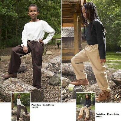 £19.99 • Buy Sam Pants, Ideal For LARP, Costume, And Historic Re-enactment
