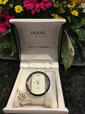 Ladies Anaii Watch Brand New • 3£