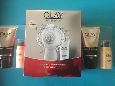 AU19 • Buy Olay Regenerist Advanced Cleansing System & Olay Total Effects