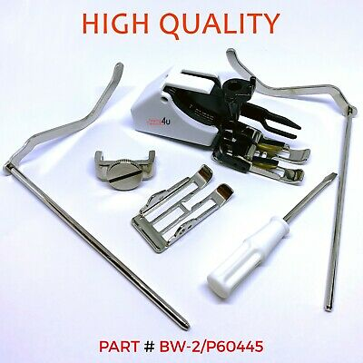 £29.99 • Buy WALKING FOOT Even Feed + QUILTING Guides For BERNINA OLD STYLE MACHINES #P60445