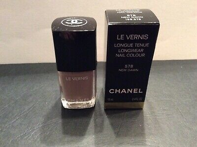 Chanel Le Vernis NEW DAWN 578. New & Boxed • 7.50£