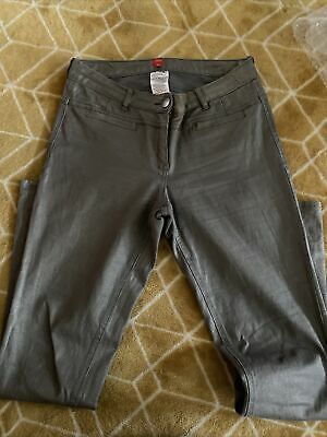 Miss Captain Tortue Silver Jeans • 5.50£