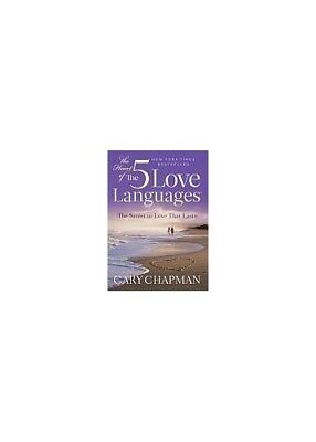 AU24.28 • Buy The Heart Of The 5 Love Languages By Gary Chapman 1881273806 The Cheap Fast Free